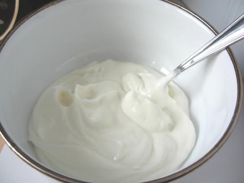 One of my favorite ingredients. Breakfast Bruschetta