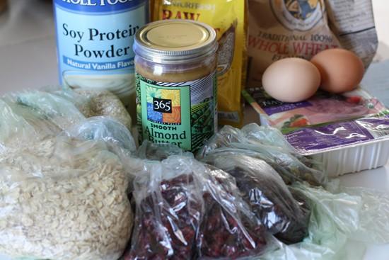 Great ingredients