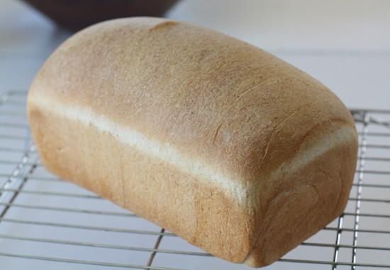Nice loaf.