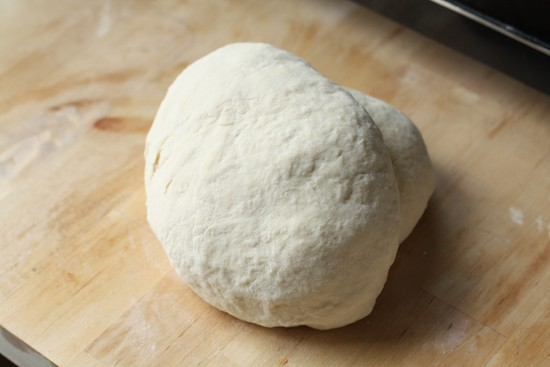 Homemade pizza dough shouldn't be intimidating.
