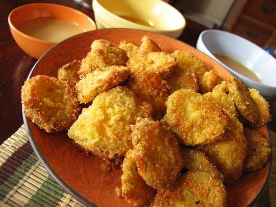 fried-pickles-plated-mustards