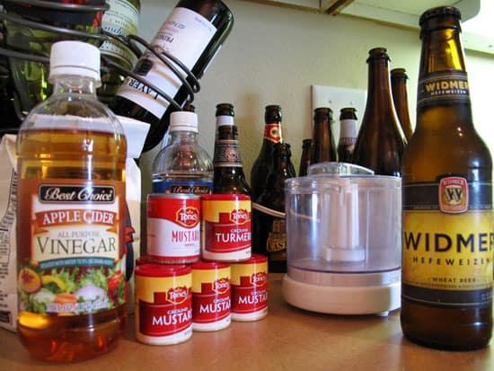 mustard-supplies