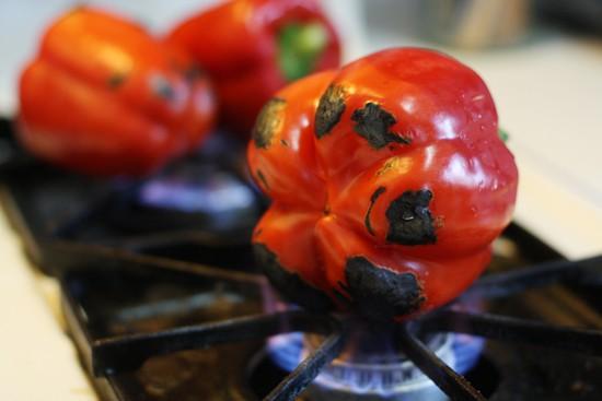 No grill = get creative.