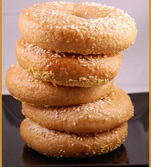 Bagels - Sweet Sadie's