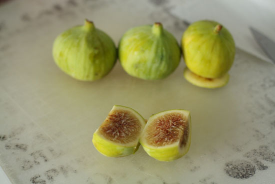 Figs are good.