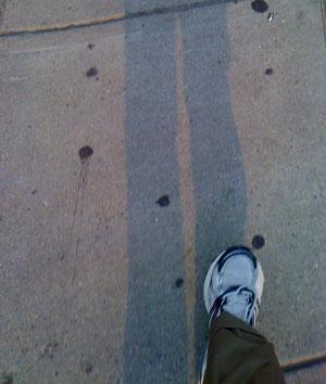 walkingonstreet