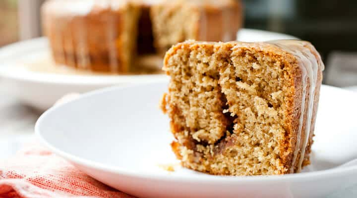 Coffee Coffee Cake Made With Real Coffee Macheesmo