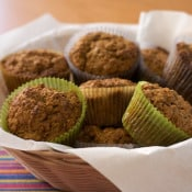 Erin Cooks: Basic Bran Muffins