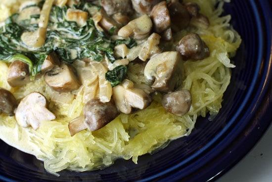 Low carb spaghetti!
