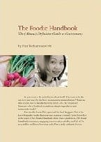 Foodie Handbook Review