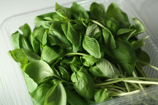 I'm a sucker for basil sales.