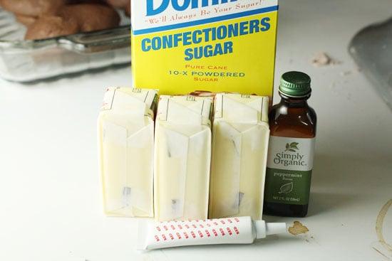4 simple ingredients.