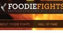 FOODIE FIGHTS!