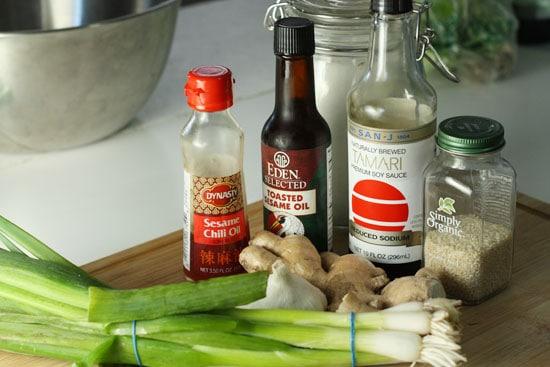 bulgogi ingredients