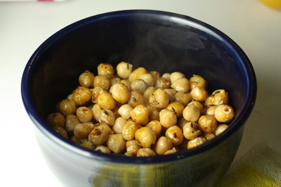 chickpea cooked