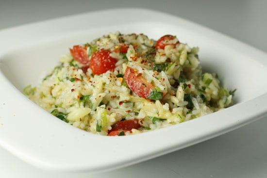 pilaf salad