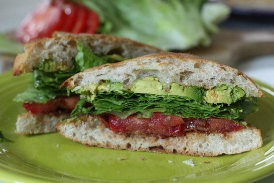 """The """"Spanglish"""" Sandwich Recipe — Dishmaps"""