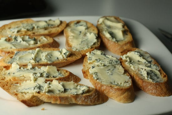 cheese on toast