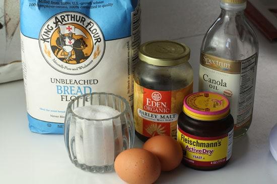 Kaiser ingredients