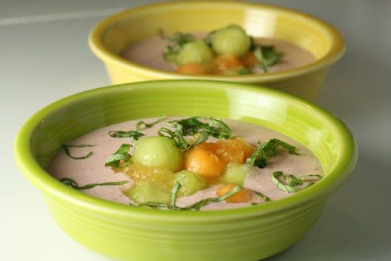 Soup again
