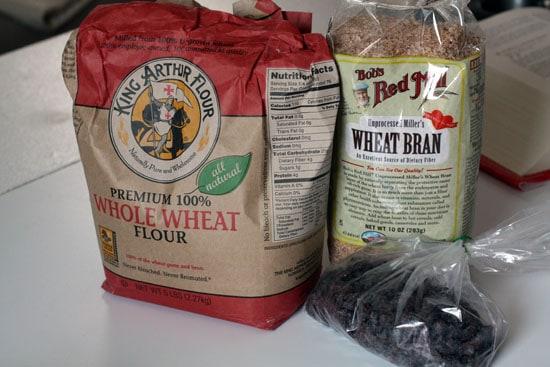 Wheat stuff