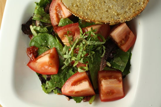 salad done