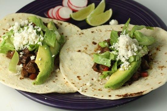 Image of Lengua Tacos, Macheesmo