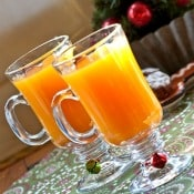 Sticky Gooey Creamy Chewy: Russian Tea