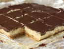 coffee cream bars