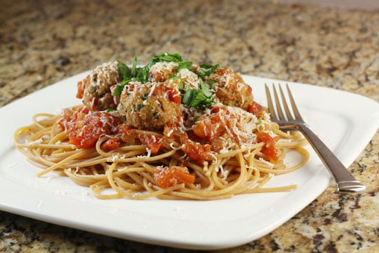 Image of Meatballs Are Better Without The Meat, Macheesmo
