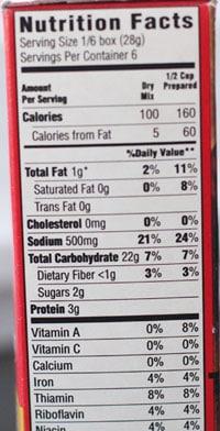 Kraft Stove Top Stuffing Mix For Chicken 6 Oz Box Walmart Com. Stove top stuffing turkey calories ...