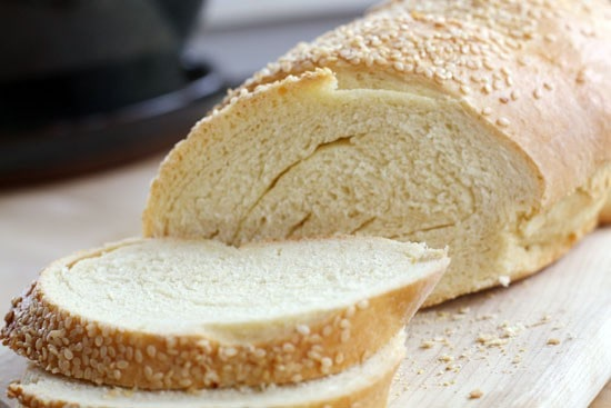 semonlina bread