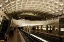 Washington DC Day 1