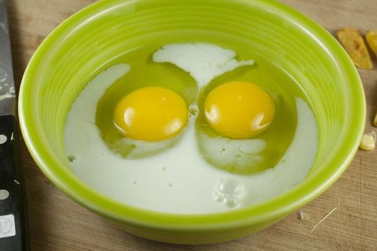 eggmilk