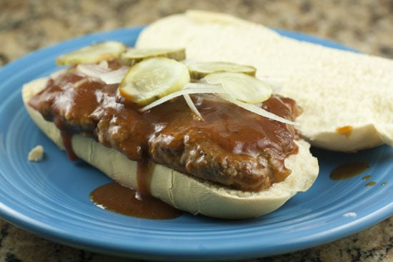 toppings added