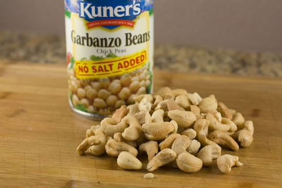 cashews for Cashew Dip