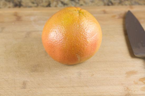grapefruit - Broiled Grapefruit