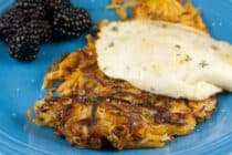 Winter Squash Hash recipe from Macheesmo