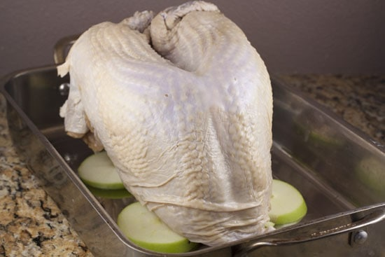 apples - Apple Cider Brined Turkey