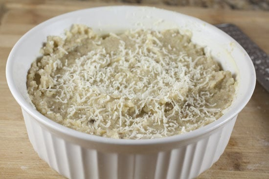 bake the Baked Fennel Dip
