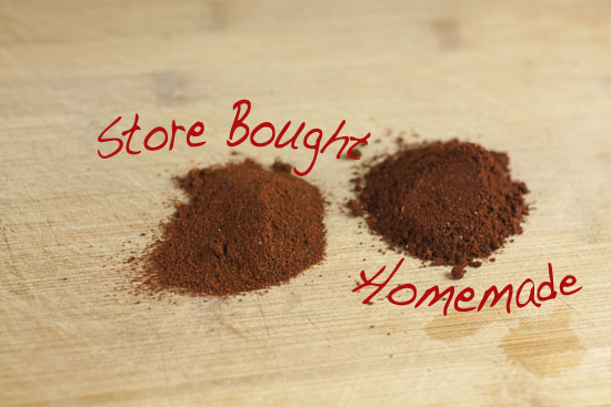 Homemade Chili Powder pic