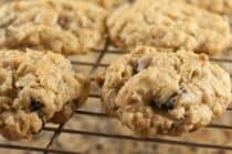 Brown Butter Oatmeal Cookies recipe