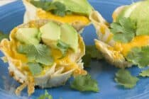 Tex Mex Egg Cups recipe