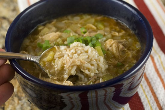 Homemade Chicken Gumbo recipe