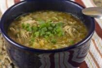 Homemade Chicken Gumbo recipe from Macheesmo