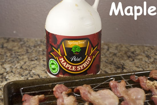 maple bacon - Best Way to Cook Bacon