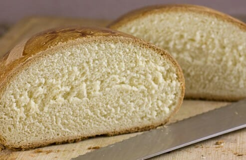Portuguese Sweet Bread recipe - Macheesmo