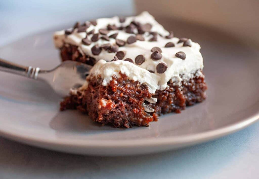 Slow-Cooker Better Than Sex Cake recipe - from Tablespoon!