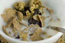 Homemade Bran Flakes Recipe from Macheesmo