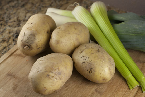 soup basics for Crockpot Potato Soup